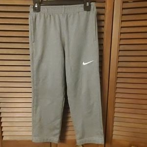 Little Boy's Nike Sweatpants